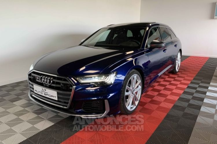 Audi S6 Avant 3.0 TDI 349ch quattro tiptronic - <small></small> 74.500 € <small>TTC</small> - #1