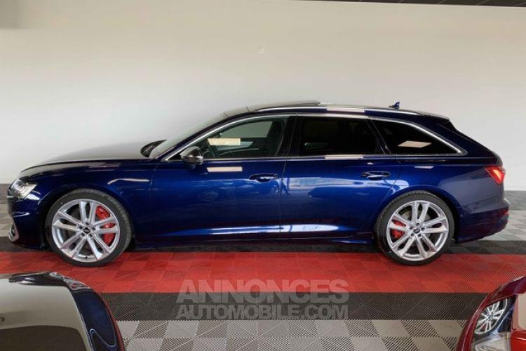 Audi S6 Avant 3.0 TDI 349ch quattro tiptronic - <small></small> 74.500 € <small>TTC</small> - #2