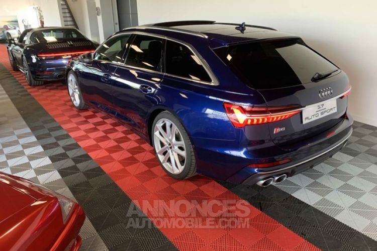 Audi S6 Avant 3.0 TDI 349ch quattro tiptronic - <small></small> 74.500 € <small>TTC</small> - #3
