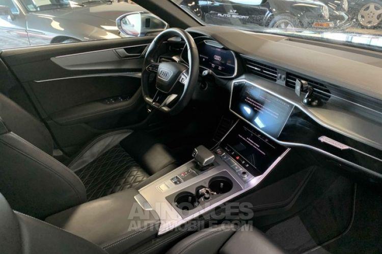 Audi S6 Avant 3.0 TDI 349ch quattro tiptronic - <small></small> 74.500 € <small>TTC</small> - #8