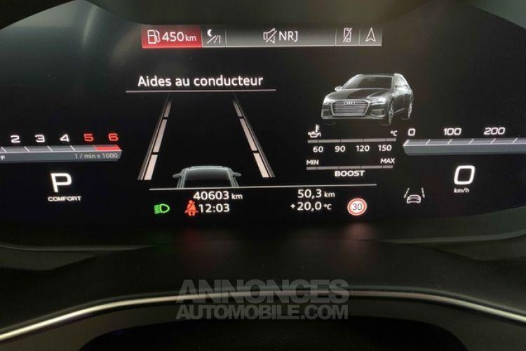 Audi S6 Avant 3.0 TDI 349ch quattro tiptronic - <small></small> 74.500 € <small>TTC</small> - #17