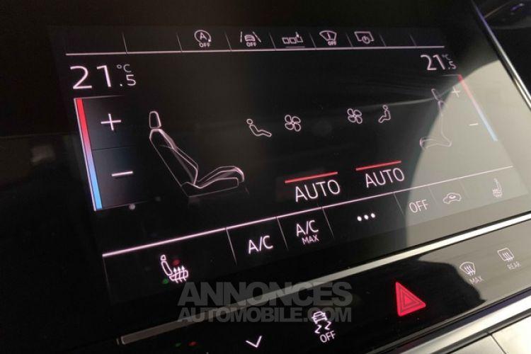 Audi S6 Avant 3.0 TDI 349ch quattro tiptronic - <small></small> 74.500 € <small>TTC</small> - #23