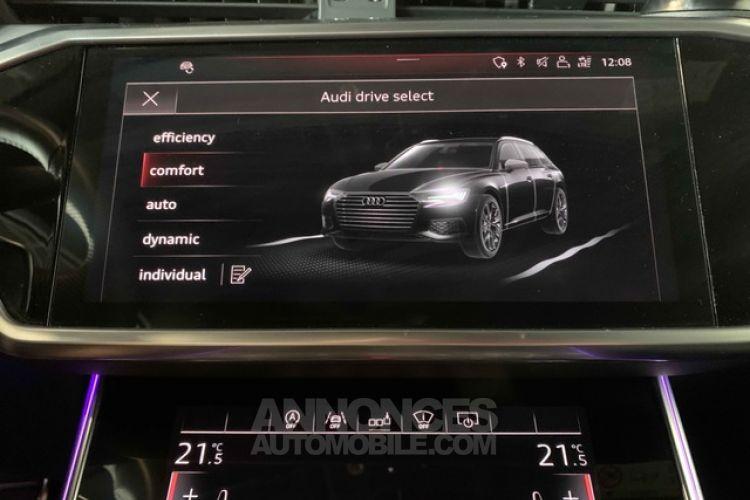 Audi S6 Avant 3.0 TDI 349ch quattro tiptronic - <small></small> 74.500 € <small>TTC</small> - #24