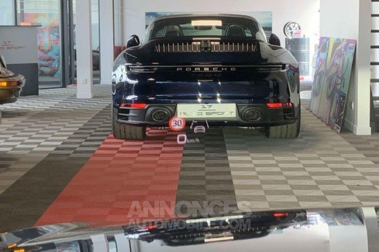 Audi S6 Avant 3.0 TDI 349ch quattro tiptronic - <small></small> 74.500 € <small>TTC</small> - #25