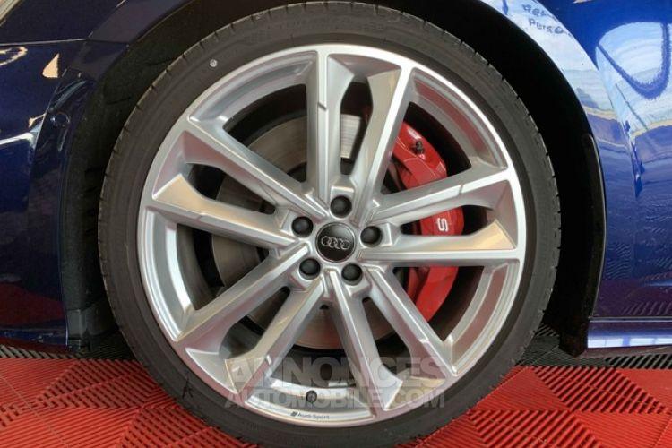 Audi S6 Avant 3.0 TDI 349ch quattro tiptronic - <small></small> 74.500 € <small>TTC</small> - #33