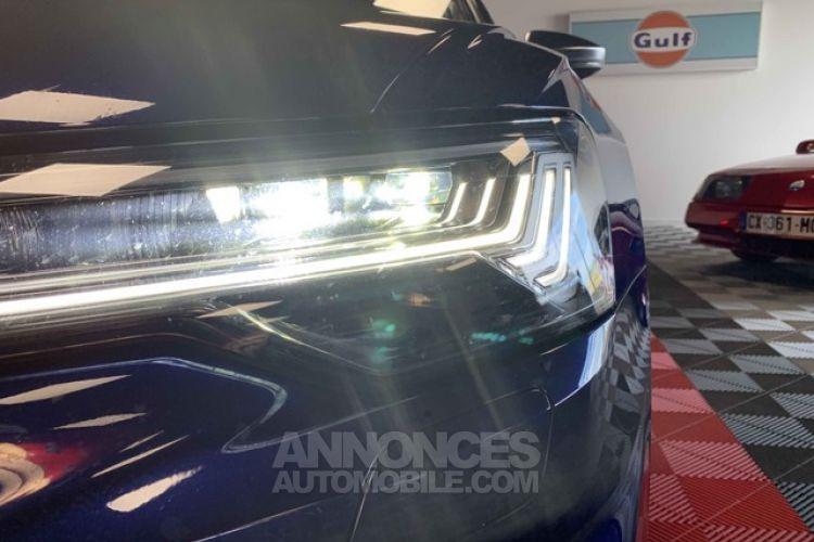 Audi S6 Avant 3.0 TDI 349ch quattro tiptronic - <small></small> 74.500 € <small>TTC</small> - #34