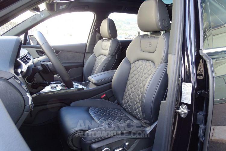 Audi SQ7 QUATTRO 4.0 TDI 435 CV - MONACO - <small></small> 89.900 € <small>TTC</small> - #7
