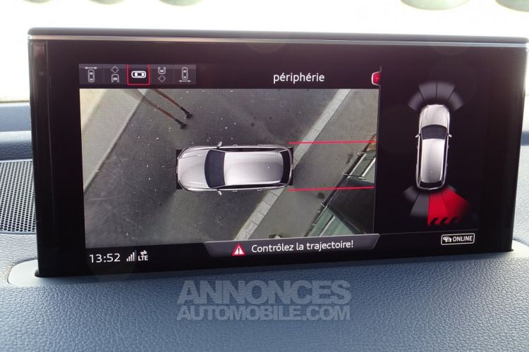 Audi SQ7 QUATTRO 4.0 TDI 435 CV - MONACO - <small></small> 89.900 € <small>TTC</small> - #13