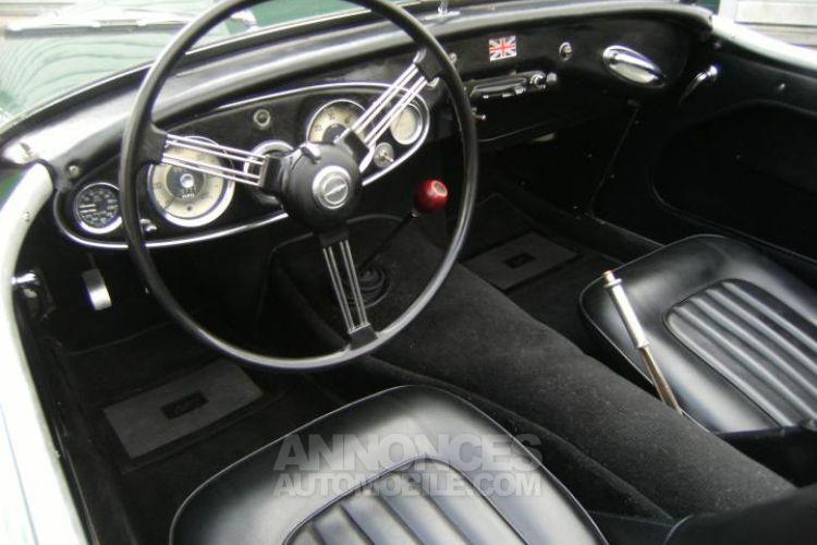 Austin Healey 100 100/6 - <small></small> 58.500 € <small>TTC</small> - #9