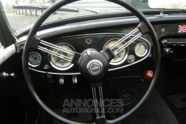 Austin Healey 100 100/6 - <small></small> 58.500 € <small>TTC</small> - #13