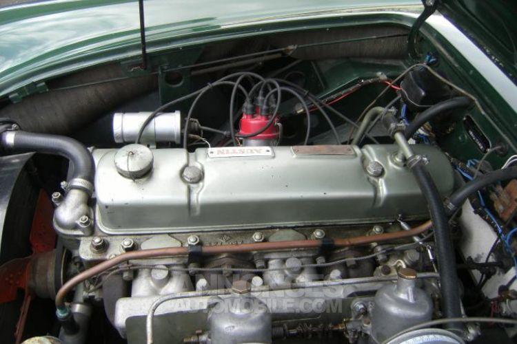Austin Healey 100 100/6 - <small></small> 58.500 € <small>TTC</small> - #16