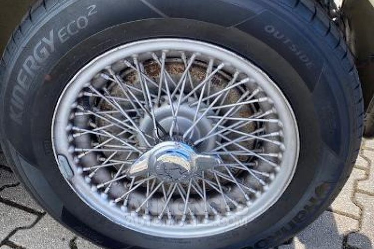 Austin Healey 100 100/6 BN4 - <small></small> 36.500 € <small>TTC</small> - #9
