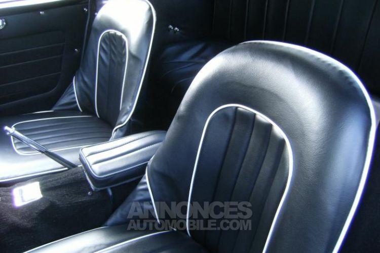Austin Healey 3000 BJ7 - <small></small> 59.000 € <small>TTC</small> - #6