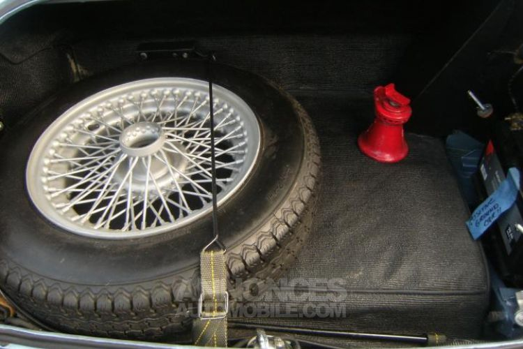 Austin Healey 3000 BJ7 - <small></small> 59.000 € <small>TTC</small> - #8