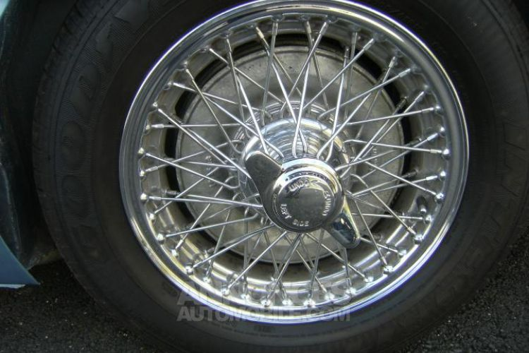 Austin Healey 3000 BJ7 - <small></small> 59.000 € <small>TTC</small> - #14