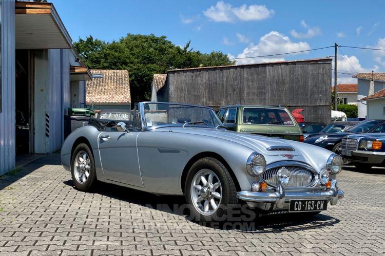 Austin Healey 3000 BJ8 MKIII - <small></small> 65.000 € <small>TTC</small> - #5