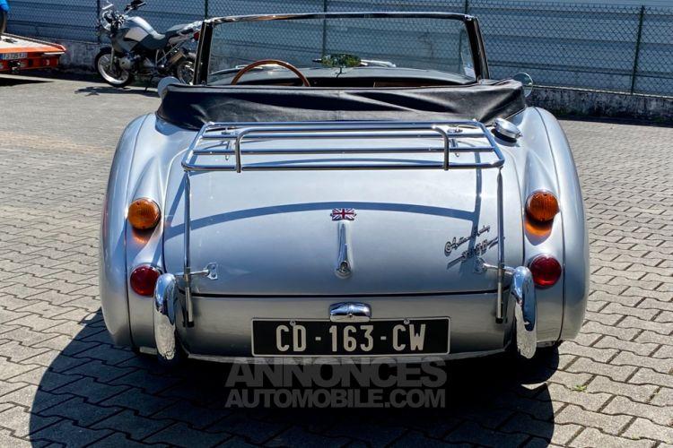 Austin Healey 3000 BJ8 MKIII - <small></small> 65.000 € <small>TTC</small> - #9