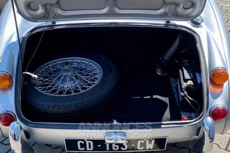 Austin Healey 3000 BJ8 MKIII - <small></small> 65.000 € <small>TTC</small> - #16