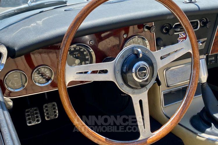 Austin Healey 3000 BJ8 MKIII - <small></small> 65.000 € <small>TTC</small> - #13