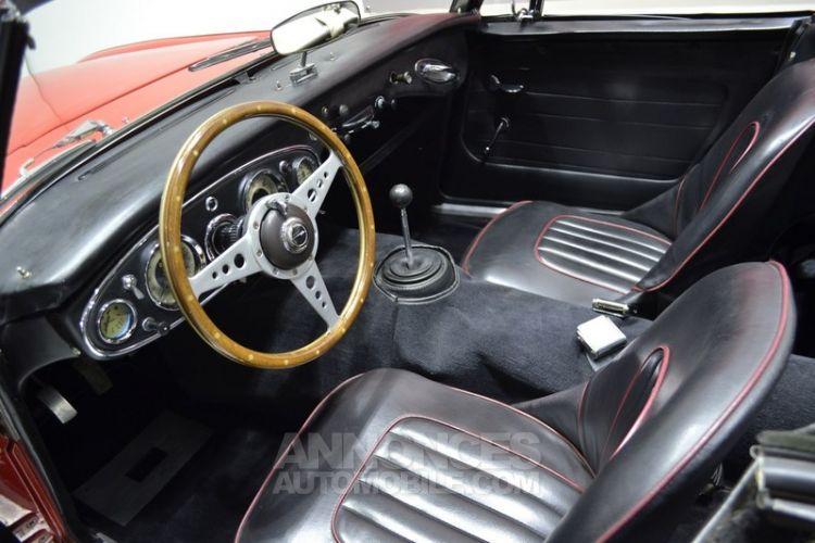 Austin Healey 3000 MK2 BJ7 - <small></small> 59.900 € <small>TTC</small> - #7