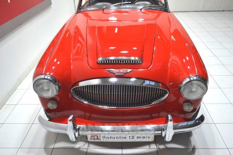 Austin Healey 3000 MK2 BJ7 - <small></small> 59.900 € <small>TTC</small> - #12