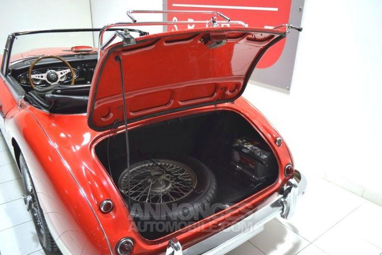 Austin Healey 3000 MK2 BJ7 - <small></small> 59.900 € <small>TTC</small> - #17