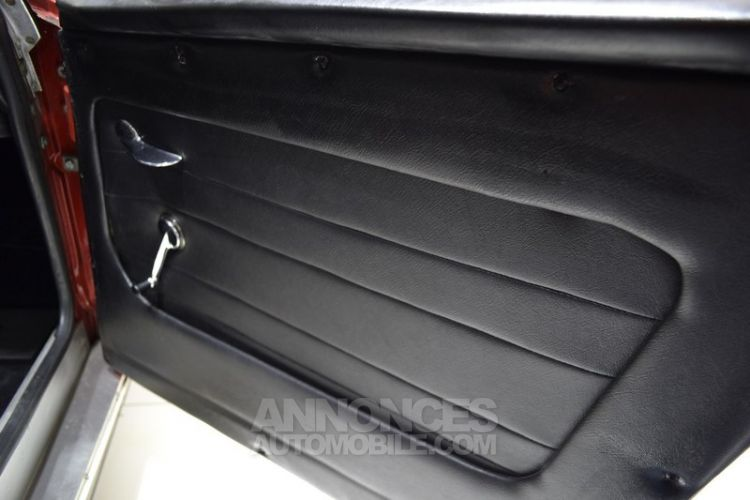 Austin Healey 3000 MK2 BJ7 - <small></small> 59.900 € <small>TTC</small> - #30
