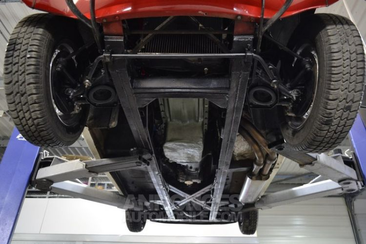 Austin Healey 3000 MK2 BJ7 - <small></small> 59.900 € <small>TTC</small> - #43