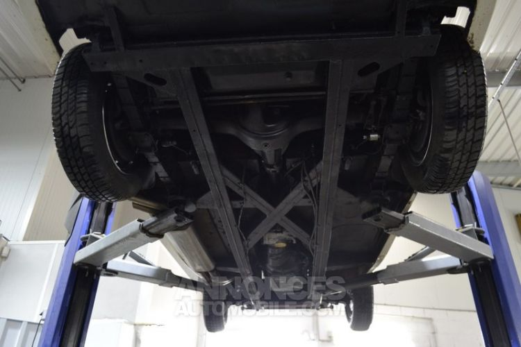 Austin Healey 3000 MK2 BJ7 - <small></small> 59.900 € <small>TTC</small> - #44
