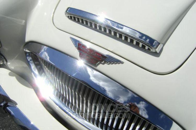 Austin Healey 3000 MK3 BJ8 - <small></small> 79.900 € <small>TTC</small> - #5