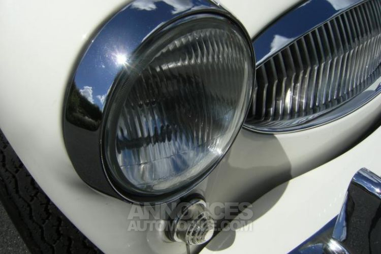Austin Healey 3000 MK3 BJ8 - <small></small> 79.900 € <small>TTC</small> - #10