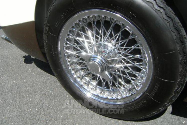 Austin Healey 3000 MK3 BJ8 - <small></small> 79.900 € <small>TTC</small> - #11