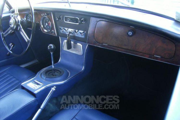 Austin Healey 3000 MK3 PHASE 2 BJ8 - <small></small> 59.900 € <small>TTC</small> - #13