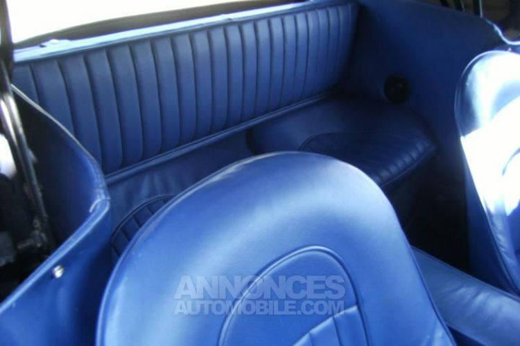 Austin Healey 3000 MK3 PHASE 2 BJ8 - <small></small> 59.900 € <small>TTC</small> - #14