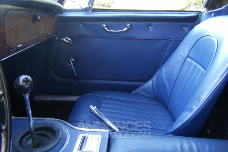 Austin Healey 3000 MK3 PHASE 2 BJ8 - <small></small> 59.900 € <small>TTC</small> - #15