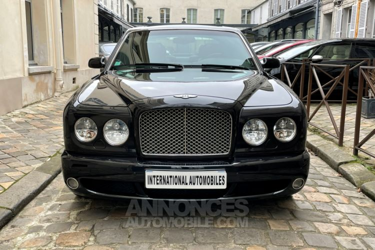 Bentley Arnage T 6.75 V8 450 Pack Mulliner - <small></small> 60.000 € <small>TTC</small> - #2