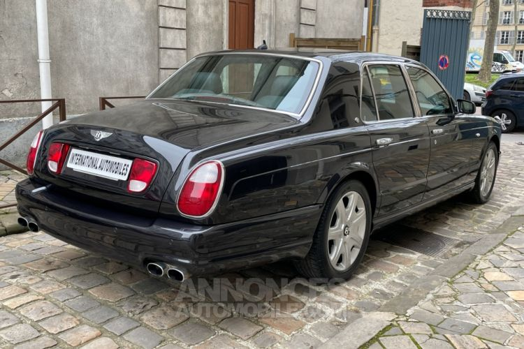 Bentley Arnage T 6.75 V8 450 Pack Mulliner - <small></small> 60.000 € <small>TTC</small> - #4
