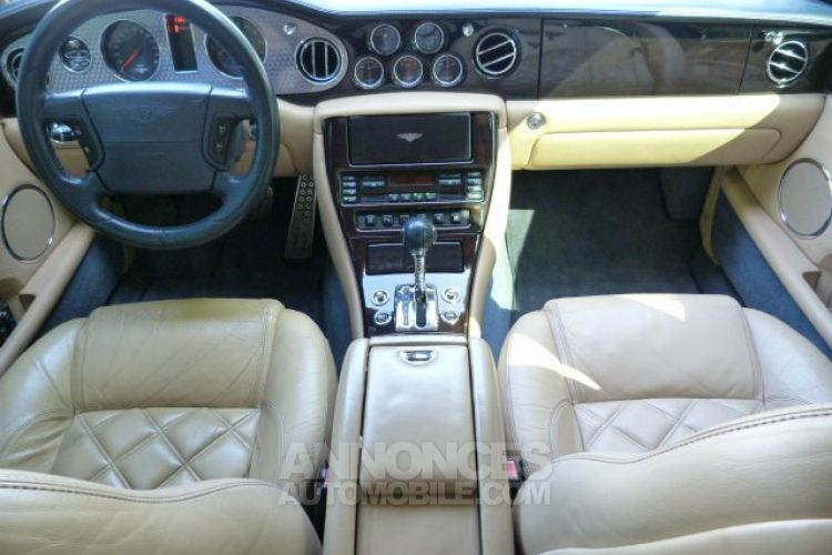 Bentley Arnage t V8 6.7 457ch - <small></small> 34.870 € <small>TTC</small> - #8