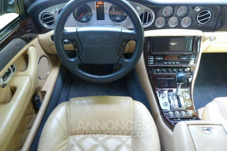 Bentley Arnage t V8 6.7 457ch - <small></small> 34.870 € <small>TTC</small> - #9