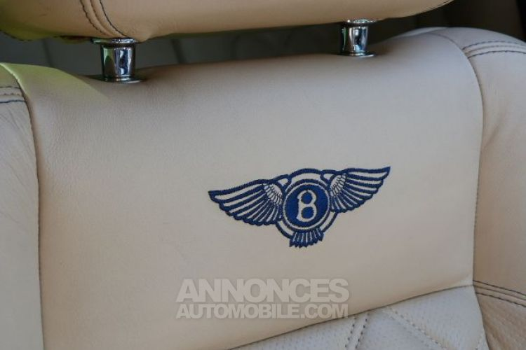 Bentley Arnage t V8 6.7 457ch - <small></small> 34.870 € <small>TTC</small> - #11