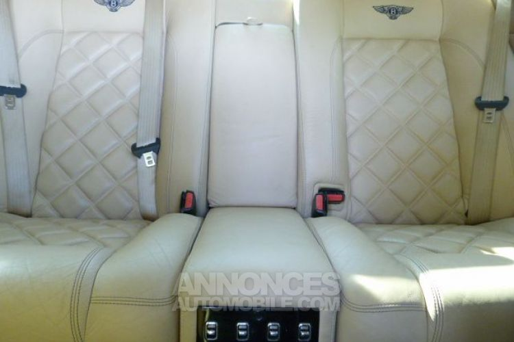 Bentley Arnage t V8 6.7 457ch - <small></small> 34.870 € <small>TTC</small> - #16
