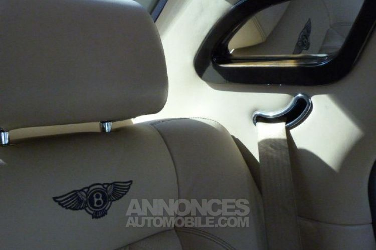 Bentley Arnage t V8 6.7 457ch - <small></small> 34.870 € <small>TTC</small> - #20