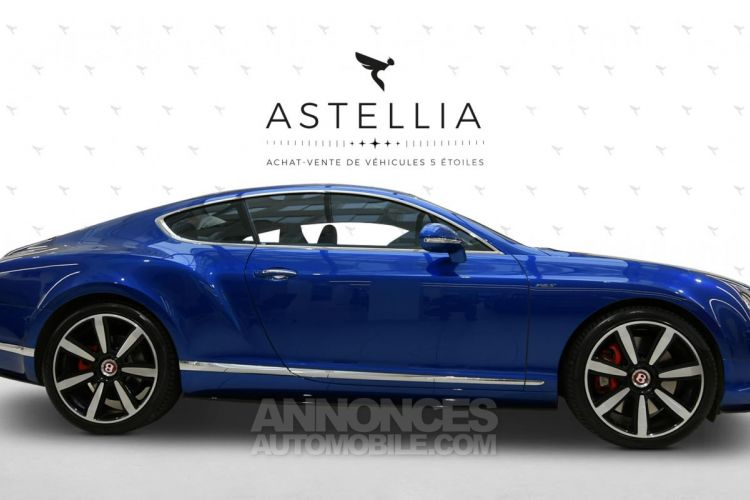 Bentley Continental S GT V8 4,0 528ch - <small></small> 119.900 € <small>TTC</small> - #2