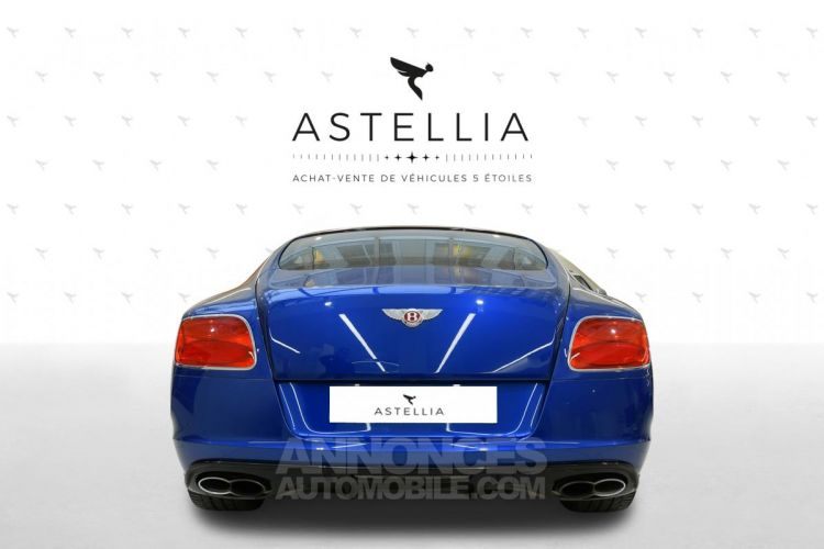 Bentley Continental S GT V8 4,0 528ch - <small></small> 119.900 € <small>TTC</small> - #4