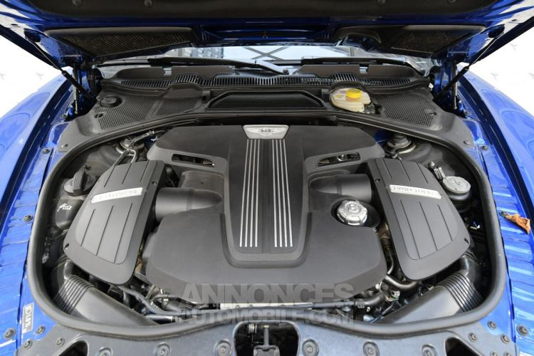 Bentley Continental S GT V8 4,0 528ch - <small></small> 119.900 € <small>TTC</small> - #19