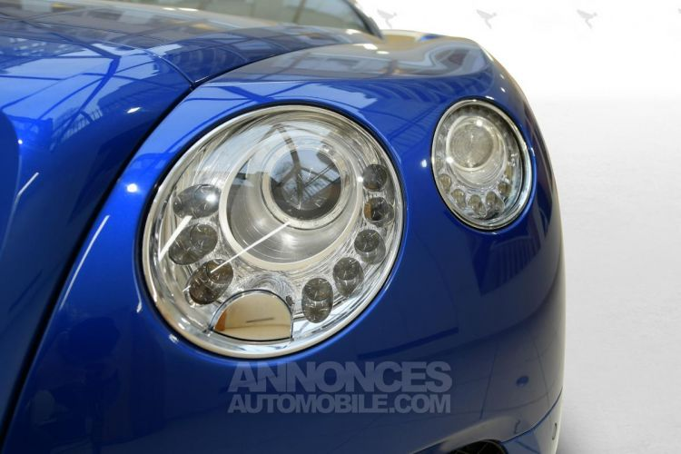 Bentley Continental S GT V8 4,0 528ch - <small></small> 119.900 € <small>TTC</small> - #21