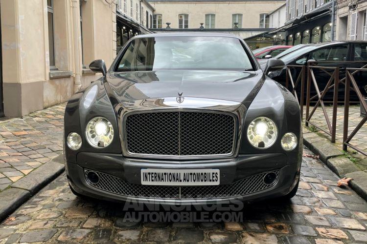 Bentley Mulsanne 6.75 V8 - <small></small> 100.000 € <small>TTC</small> - #2