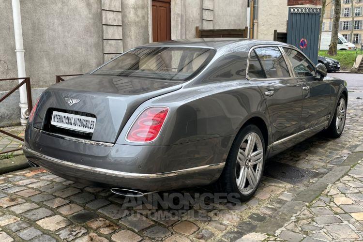 Bentley Mulsanne 6.75 V8 - <small></small> 100.000 € <small>TTC</small> - #5