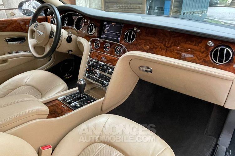 Bentley Mulsanne 6.75 V8 - <small></small> 100.000 € <small>TTC</small> - #9