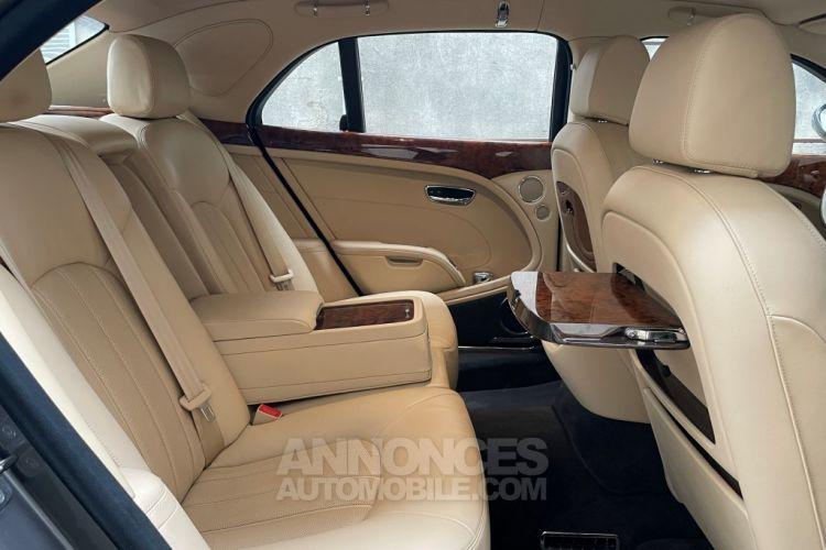 Bentley Mulsanne 6.75 V8 - <small></small> 100.000 € <small>TTC</small> - #12